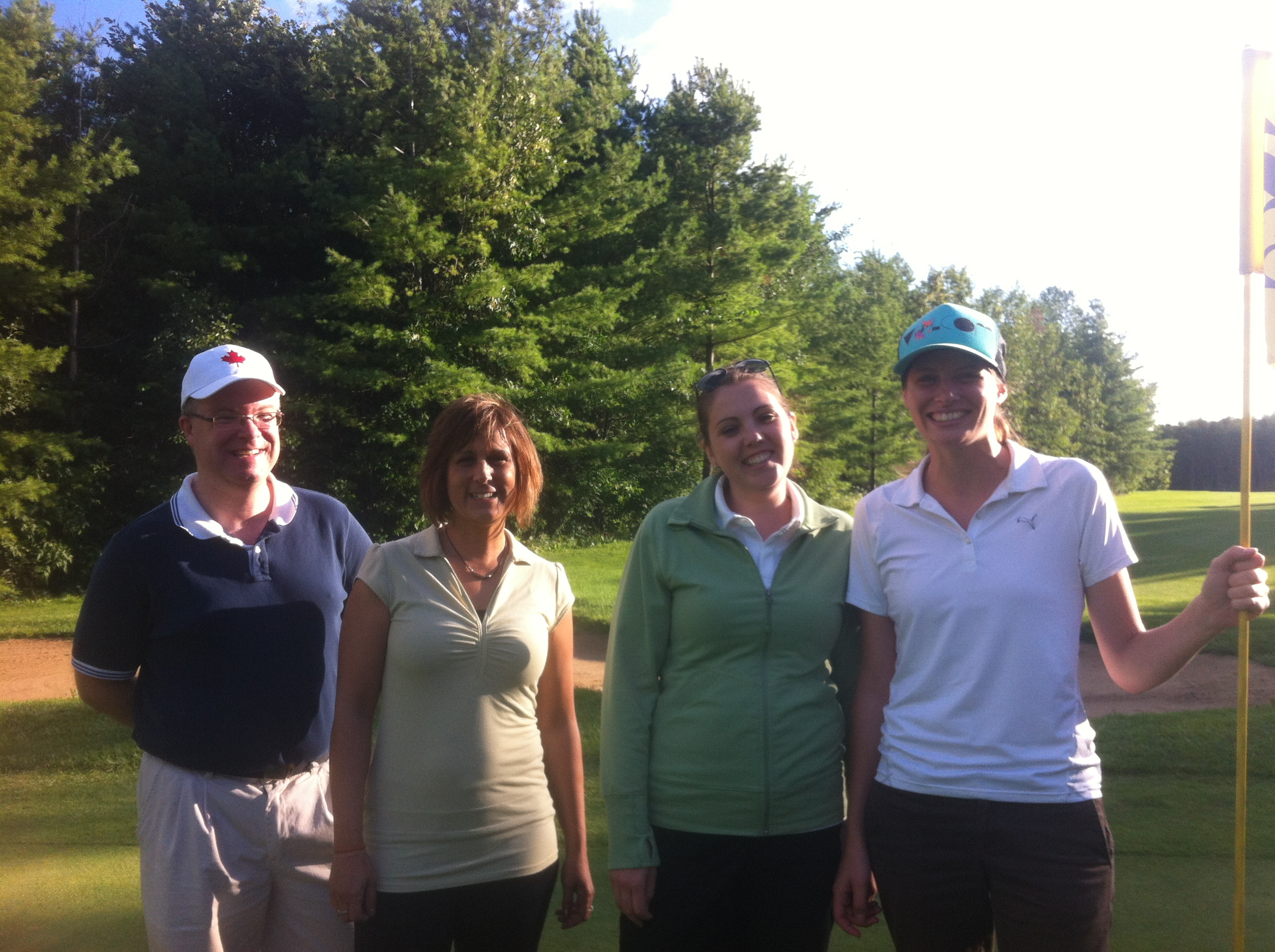 Annual Local 503 Golf Tournament