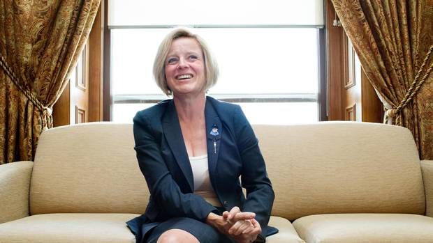 CONGRATULATIONS TO RACHEL NOTLEY AND THE ALBERTA NDP ON THEIR HISTORIC WIN!