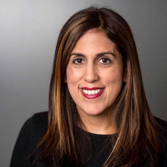 Dina Mashayekhi