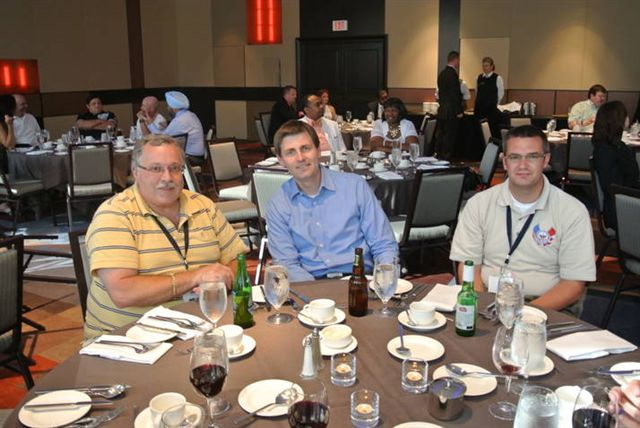 CAN-AM Conference 2012